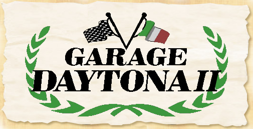 Garage Daytona 2